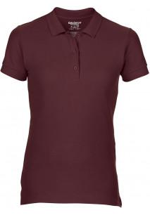 Premium Ladies' Polo Shirt