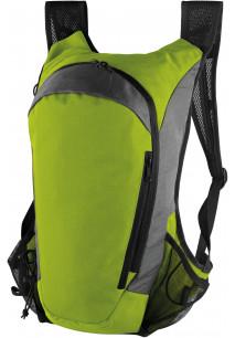 Trail running/trekking backpack