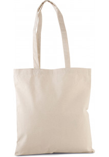 CLASSIC SHOPPER IN ORGANIC COTTON
