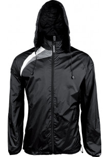 Sports Windbreaker