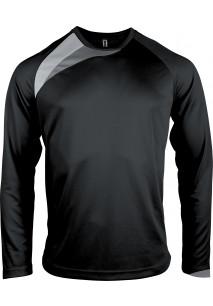 Kids' long-sleeved jersey