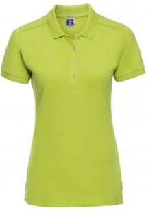 Ladies' Stretch Polo Shirt