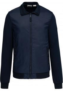 Mount Cabot hybrid jacket