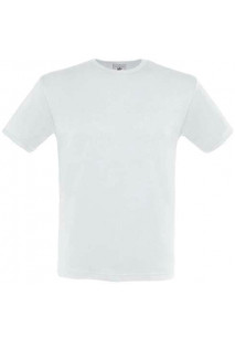 Men's Men-fit Crew Neck T-shirt
