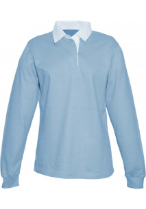 Ladies' Rugby Polo