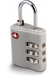 TSA padlock