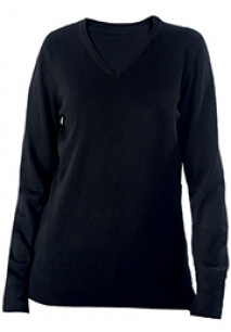 Ladies' V-neck Jumper