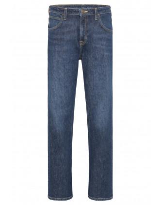 Carol straight ladies' jeans