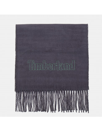 SOLID SCARF WITH GIFT BOX AND STICKER