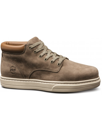 Disruptor Chukka Safety Shoes
