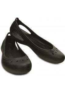 Crocs™ Kadee Work Flats