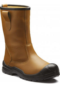 Rigger Safety Boots