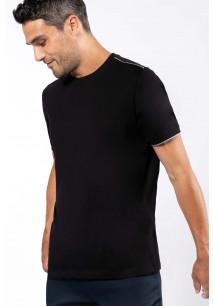 Men's short-sleeved DayToDay t-shirt