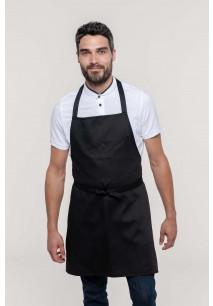 Lightweight polycotton apron