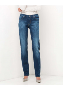 LADIES' MARION STRAIGHT CUT JEANS