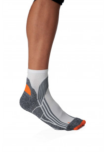 Technical sports socks