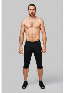 UNISEX 3/4 length training tights