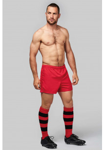 rugby elite shorts