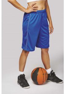 Ladies' basketball shorts