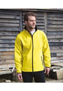Men's Printable Softshell Jacket