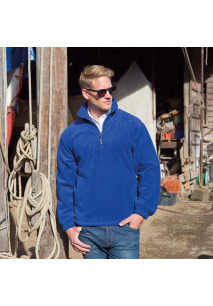 Polartherm™ Zip Neck Fleece Jacket