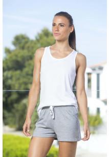 Ladies' Shorts Pyjama Set