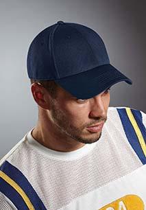 AIR MESH 6 PANEL CAP