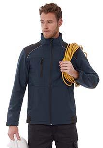 Shield Softshell Pro Jacket