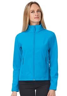 Id.701 Ladies' Softshell Jacket