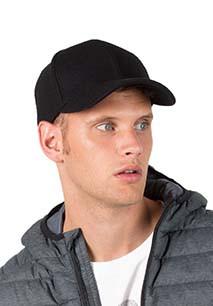 6 PANEL WINTER CAP
