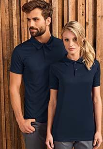 Coolchecker Studded Polo Shirt