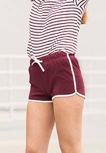 Ladies' Retro Shorts