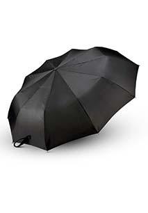 Classic J handle foldable umbrella