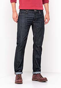 Daren Regular Men's Jeans
