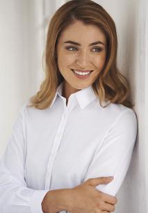 Selene blouse