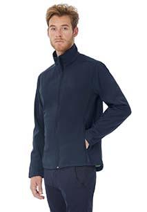 Id.701 Men's Softshell Jacket