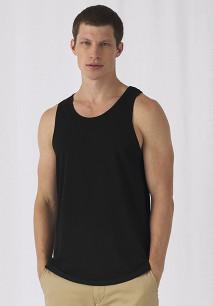 Men's organic tank top