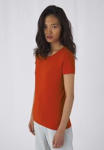 Inspire Plus Ladies' organic T-shirt
