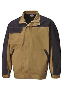 Everyday Jacket