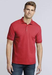 Dryblend Jersey Polo Shirt