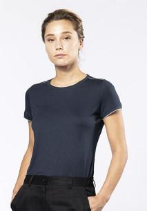 Ladies short-sleeved DayToDay t-shirt