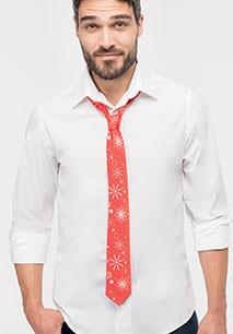 Christmas Tie