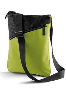 Tablet/document shoulder bag