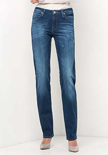 Marion Straight Women's Jeans