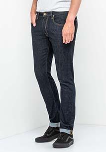 Luke Slim Tapered Men's Jeans