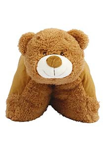 Zippie Bear Cushion