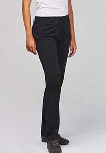 Ladies' lightweight trousers