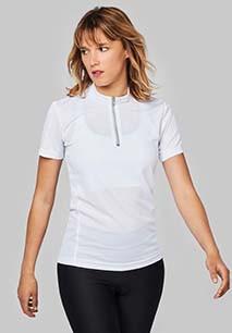 Ladies' cycling T-shirt