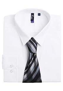 Multi Stripe Tie