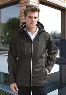 New York Hardshell Jacket